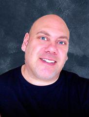 Durham IT Services President Gavin Steiner