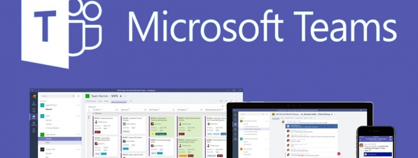Microsoft Teams by Durham IT Services