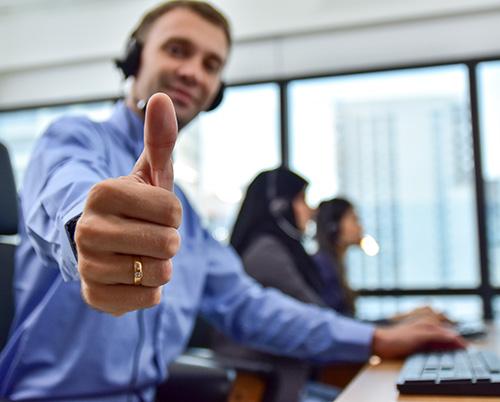 Durham IT Services Tech Support